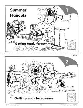 Summer Haircuts