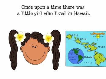 Summer Hawaii