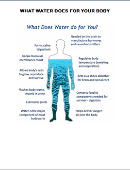 Summer Health Newsletter- Heat related illnesses-symptoms and treatment