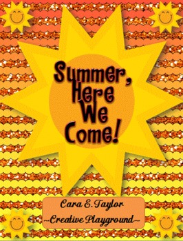 Summer Here We Come~Fun Pack