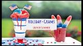 Summer Holiday-Grams