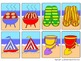 Summer Holideck for Receptive/Expressive Language Development