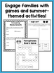 Summer Homework Packet for Rising Third Graders (who have completed 2nd grade)