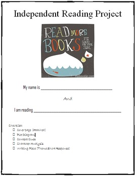 Summer Independent Reading Packet