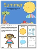 Summer Inferencing