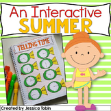 Summer Interactive Notebook