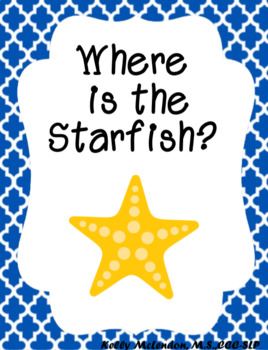 "Summer Interactive for ""What"" and ""Where Questions"