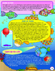 Summer Into the Sea Activities Grades 1-3