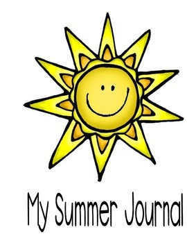 Journal (Summer or In-Class)