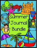 Summer Journal Bundle