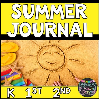 Summer Journal Freebie