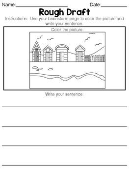 Summer Journals using inferring