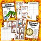 Summer/June Math Centers - Time and Money