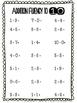 Summer Kindergarten Review Packet