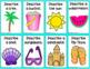 Summer Language Packet FREEBIE!