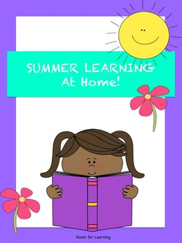 Summer Learning At-Home!