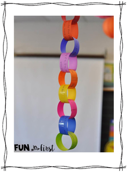 Summer Learning Chain