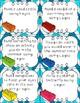 Summer Lego Task Cards