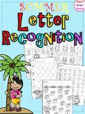 Summer Letter Recognition
