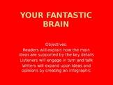 Summer Lit Camp NYC -Fantastic Elastic Brain-Grade 5