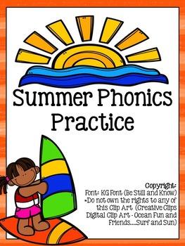 Summer Literacy