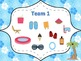 Summer Lovin':  A Review Game for First Grade Musical Concepts