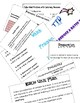 Summer School Math Bundle Grades 5-6