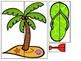 Summer Math Center - Beach Party Measurement