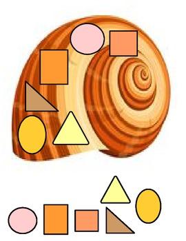 Summer Math Center Games