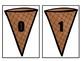 Summer Math Center - Ice Cream Subtraction