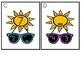 Summer Math Center - Sunny Number Bonds