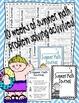 Summer Math Journal {10 Weeks of CCSS Math Problem Solving}