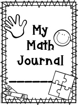 Summer Math Pack for Preschool, Pre-K, and Kindergarten