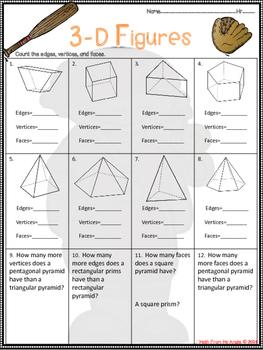 Summer Math:  Measurement & Geometry Review