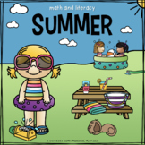 Summer Math and Literacy