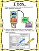Summer {May} Math and Literacy Centers (BUNDLED) Aligned to the CC