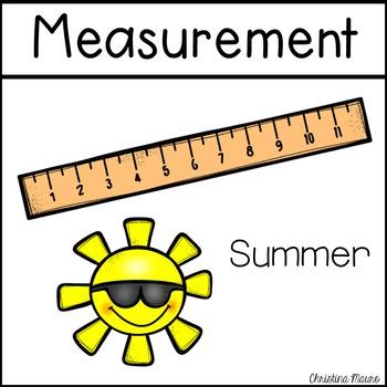 Summer Measurement