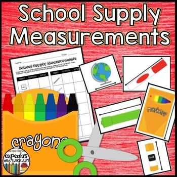 Summer Measurement Centers