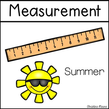 Summer Measurement