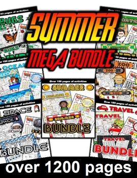 Summer Mega Bundle