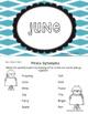 Summer Mini Books Bundle- Articulation and Language