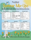 Summer Mix-Ups