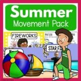 Summer Movement Pack