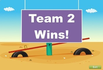 Summer Team Music Quiz