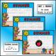 Summer Music Rhythm Bingo: Summer Music Game: Music End of the Year Activity