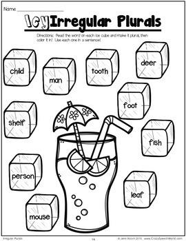 Summer NO PREP Speech Therapy Activities!
