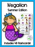 Negation: Summer Edition