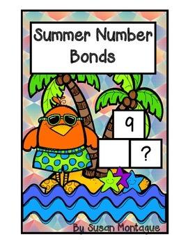 Summer Number Bonds