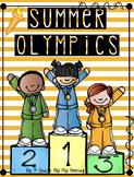Summer Olympic Freebie!
