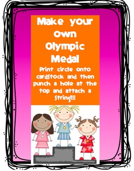 Olympics (Summer)